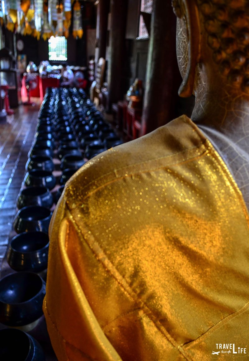 Northern Thailand Places to Visit Chiang Mai