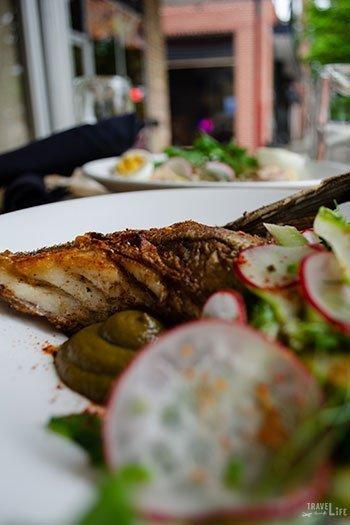 Best Restaurants in Roanoke VA Local Roots Image