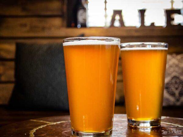 Blowing Rock Alehouse North Carolina Breweries Image