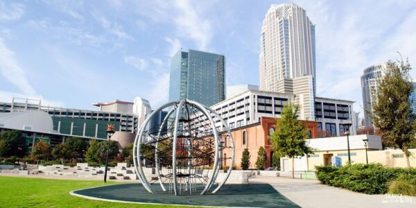 Cities in North Carolina Travel Guide Featured Image