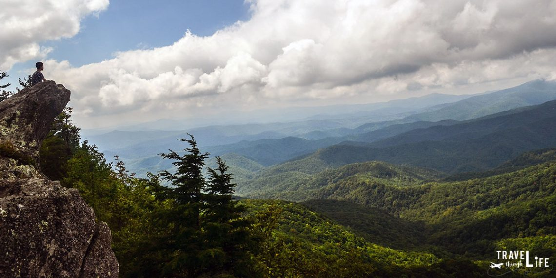 North Carolina Blowing Rock NC Travel Guide