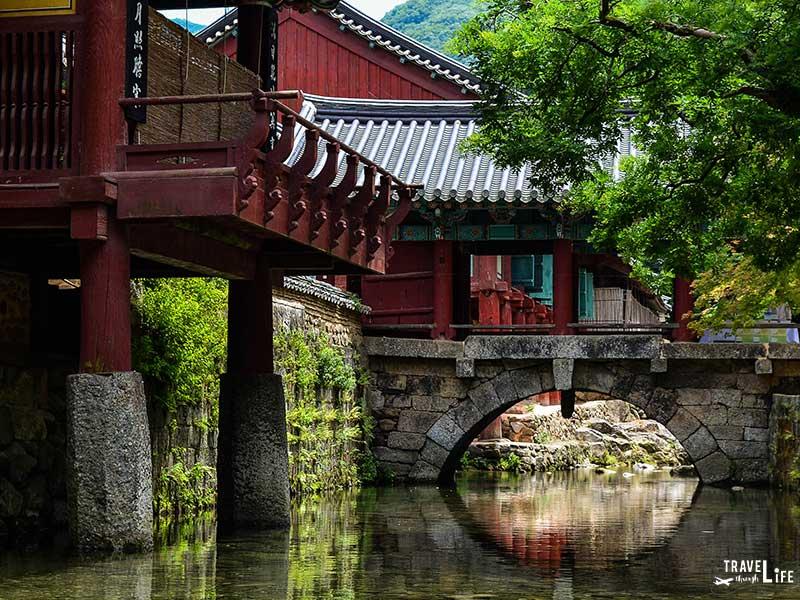 Road Trip Korea Songgwangsa Suncheon