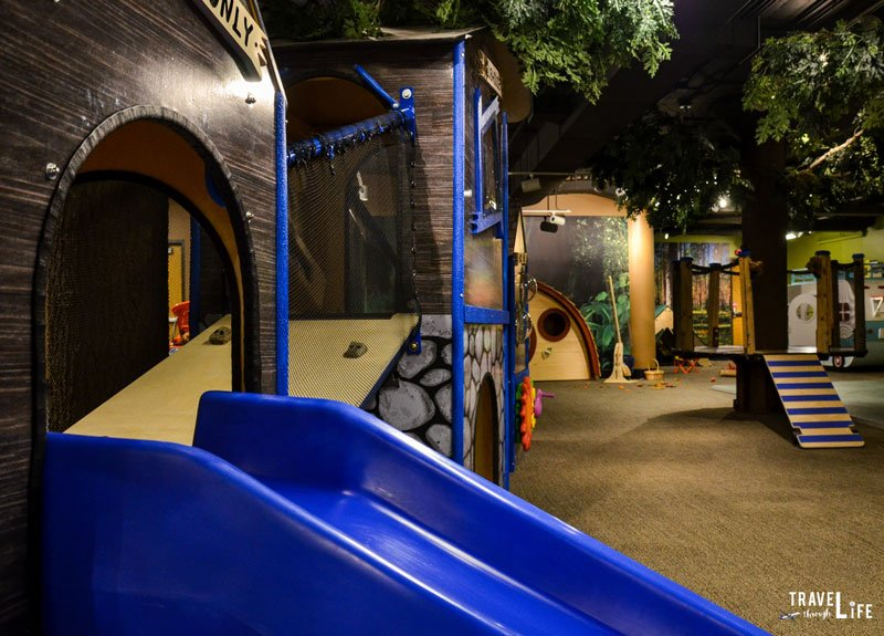 Roanoke Va Attractions Kids Square