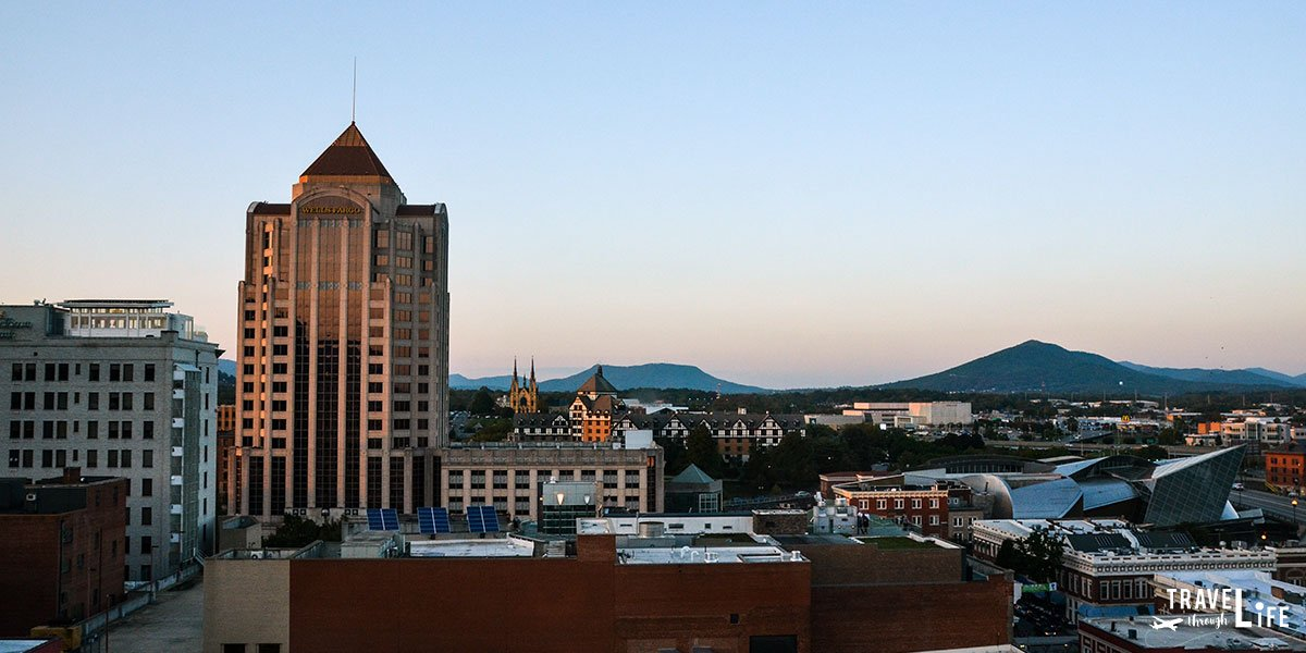 City of Roanoke, Virginia - Government