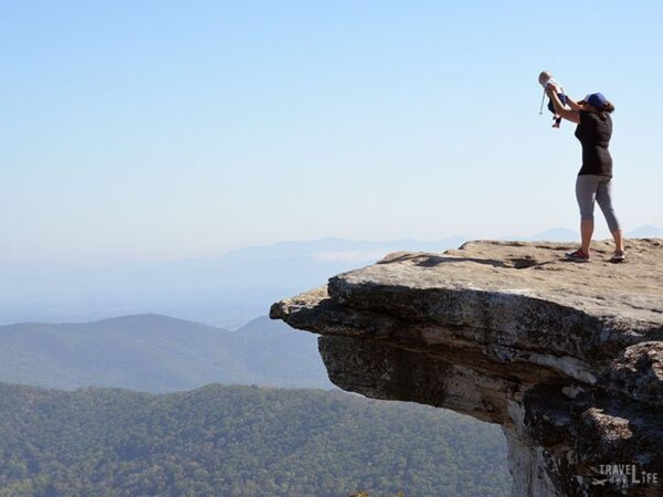 Things to do in Virginia McAfee Knob Image