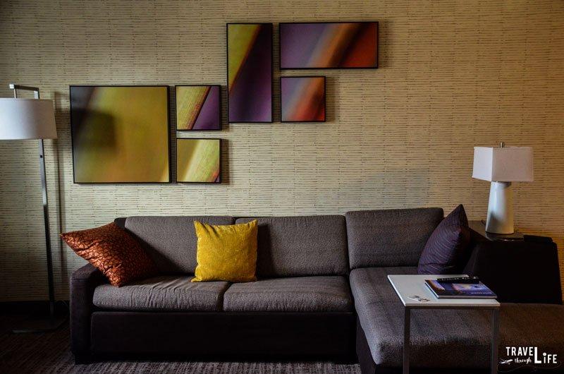 Charlottesville Hotels Residence Inn by Marriott Downtown