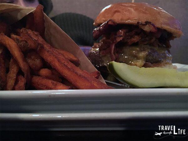 Charlottesville Restaurants Citizen Burger