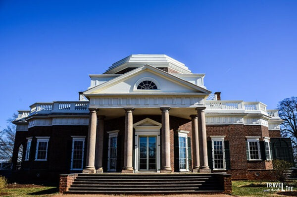 Things to Do in Charlottesville VA Monticello Image