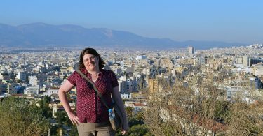 Vanessa Chiasson People of Travel featured on Travel Through Life