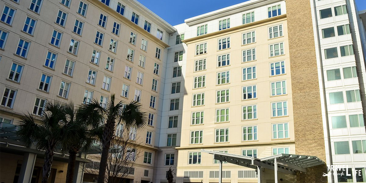 Hyatt Place Charleston Historic District Charleston SC Hotels
