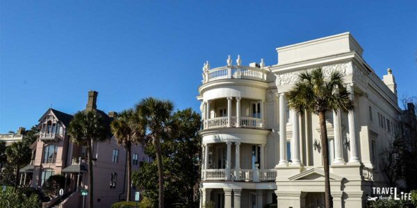 Things to do in the Charleston Historic District and Beyond South Carolina Travel Guide