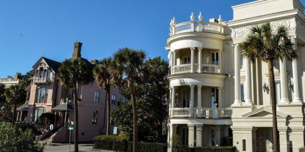 Things to do in the Charleston Historic District and Beyond South Carolina Travel Guide Featured Image