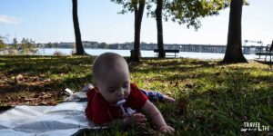 The Essential Baby Travel Packing List For Infants