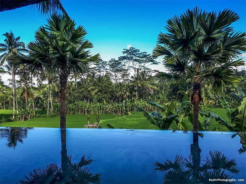 Where to stay in Bali Kota Bambu Facility