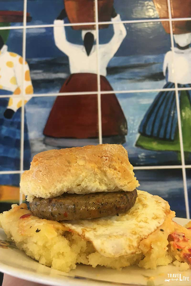 Best restaurants in Charleston sc Callies Hot Little Biscuit