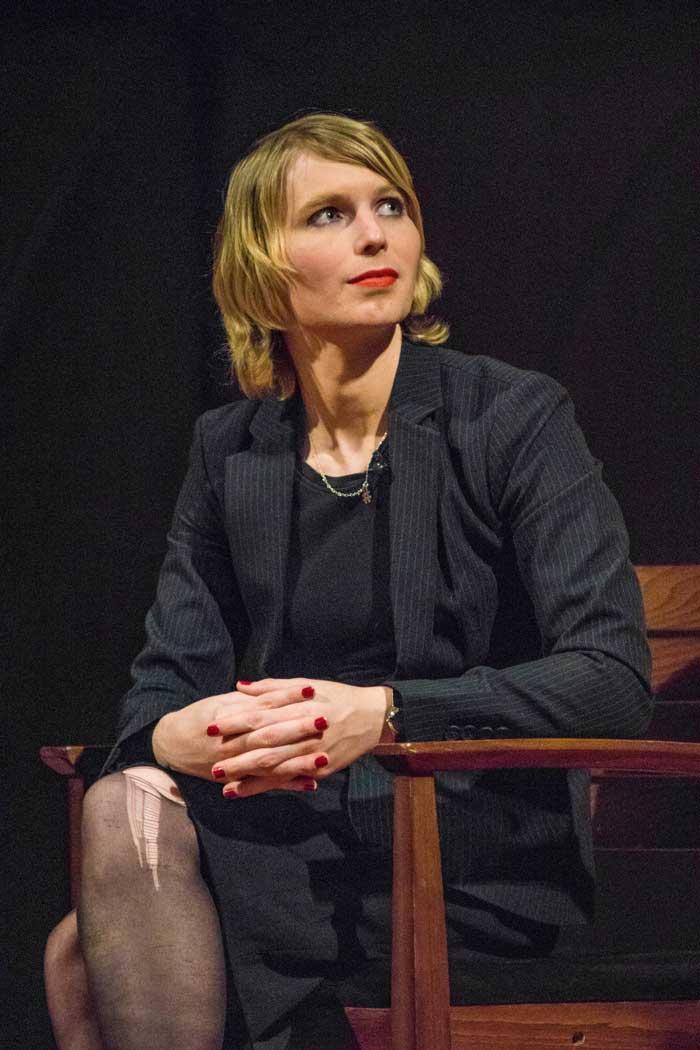 Durham Festival Moogfest Chelsea Manning Keynote