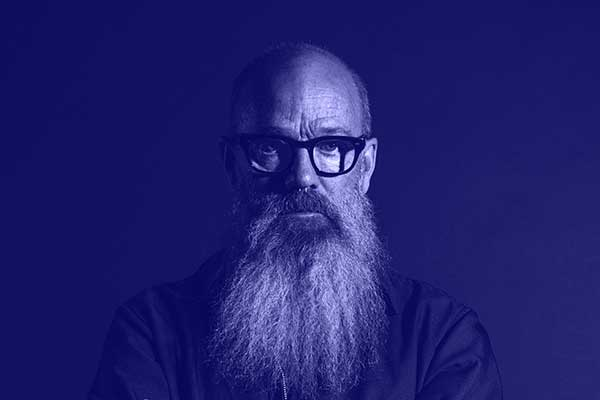 Events in Durham NC Michael Stipe at Moogfest