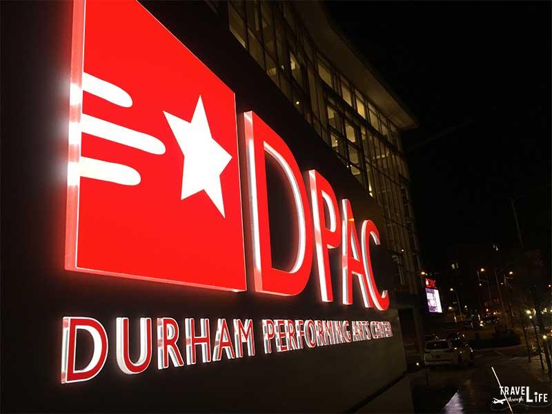 Music Durham Moogfest 2018 DPAC