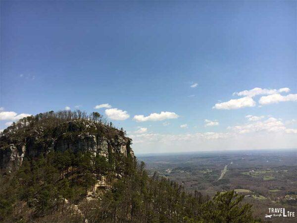 Pilot Mountain nc