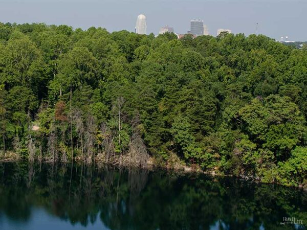 Things to Do in Winston-Salem NC Quarry Park Image