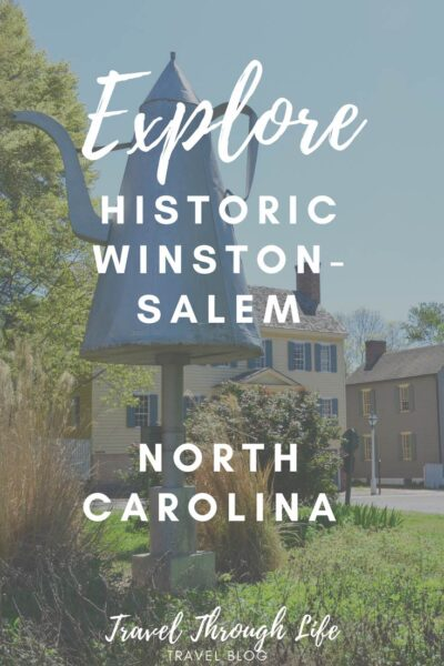 Things to do in North Carolina Winston-Salem NC Weekend Travel Guide
