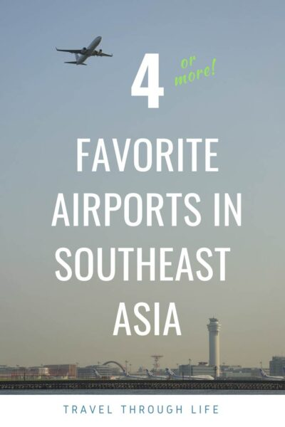 Southeast Asia Travel Our Four Favorite Airports in Southeast Asia