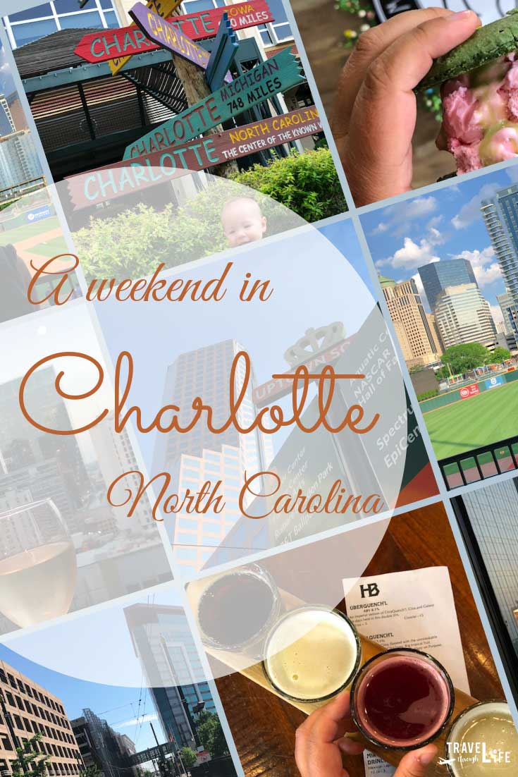 Things to do in Charlotte NC Weekend Travel Guide
