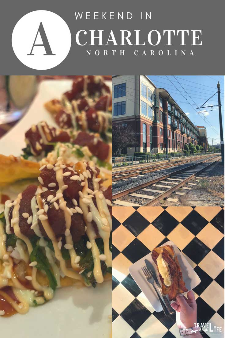 Things to do in Charlotte North Carolina Weekend Travel Guide