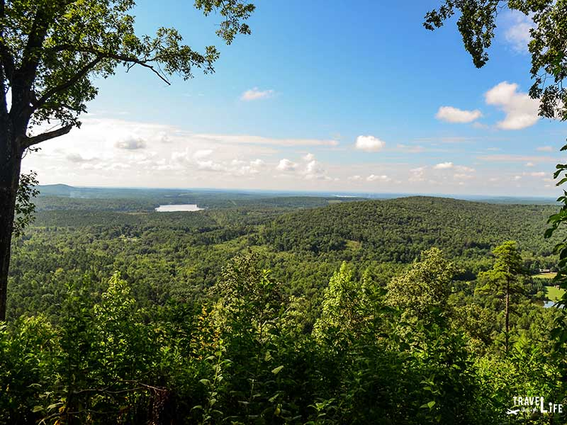 Things to do in Charlotte this weekend Morrow Mountain State Park
