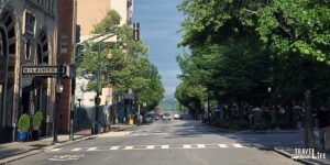A Weekend in Asheville NC Travel Guide