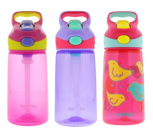 Baby Hiking Gear Contigo Water Bottle