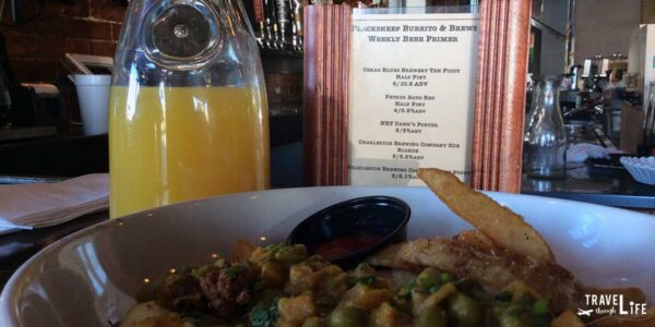 Five Great Brunch Restaurants in Huntington WV