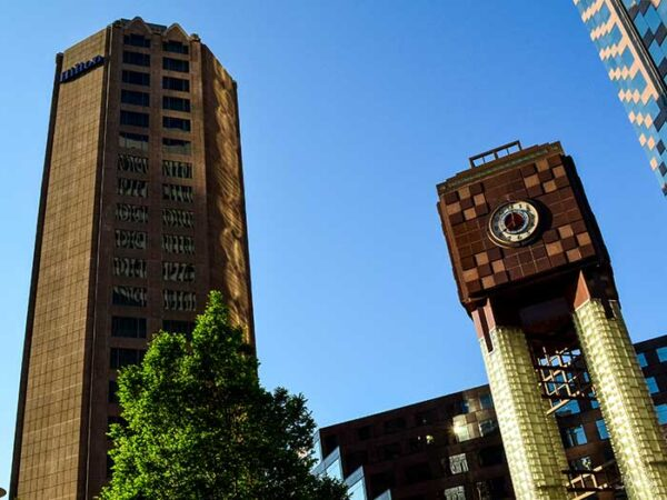 Hotels in Uptown Charlotte NC Hilton Charlotte Center City Image