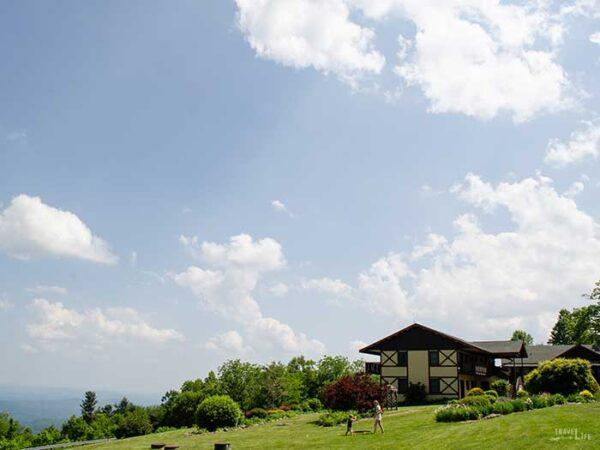 North Carolina Mountain Resorts Little Switzerland Inn Image