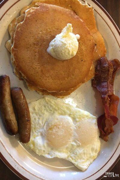 Best Breakfast Places in Durham Silver Spoon