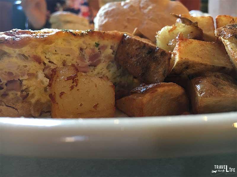 Best Brunch in Durham NC Elmos Diner