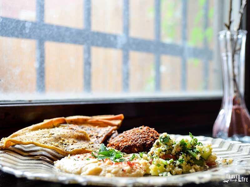 Downtown Greensboro Events Taste Carolina Gourmet Food Tours Jerusalem Market