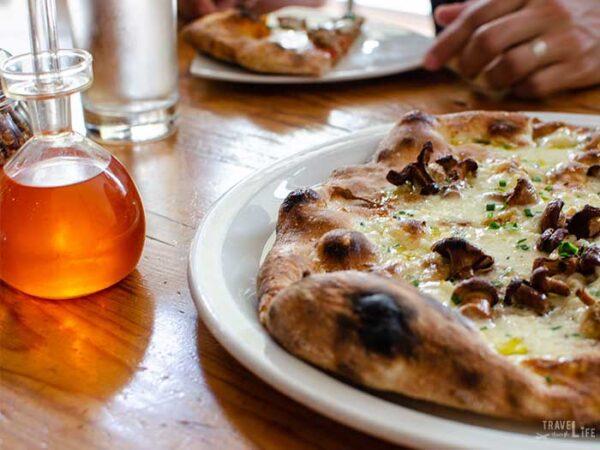 Pizzeria Toro Durham Restaurants Image