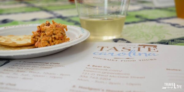 Taste Carolina Gourmet Food Tours North Carolina Travel