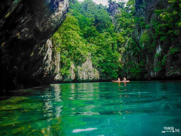 Travel Guide Philippines Boat Tours