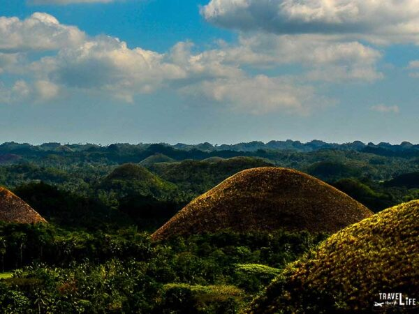 Travel Guide Philippines Chocolate Hills