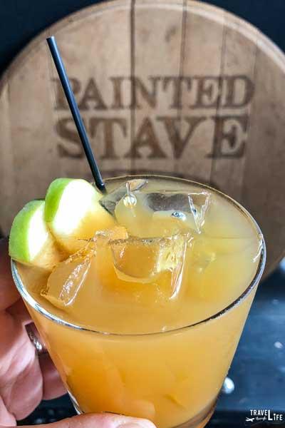 Delaware Attractions Scrapple Vodka