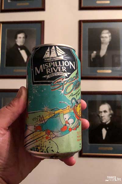 Delaware Breweries Mispillion River Brewing