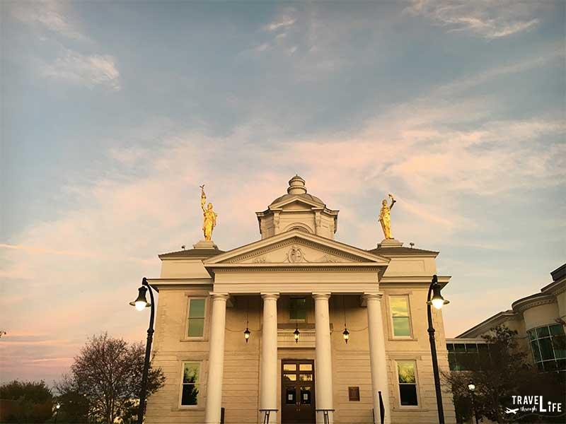 Goldsboro NC City Hall