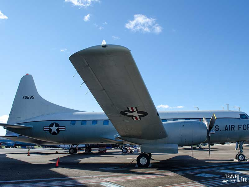 Things to do in Delaware Dover Air Mobility Command Museum