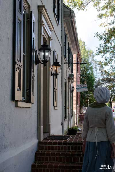 Things to do in Delaware First State Heritage Park Tour