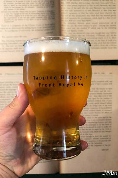 Things to do in Front Royal Va Virginia Beer Museum
