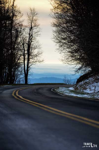 What to do in Virginia Skyline Drive