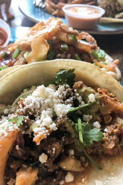 Fun things to do in Greensboro Crafted the Art of the Taco