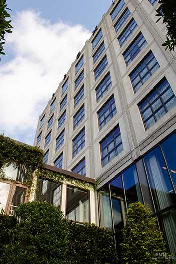 Hotels in North Carolina Proximity Greensboro Image